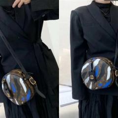 时尚造型:OLO英雄联盟系列 限定款 lv圆饼包