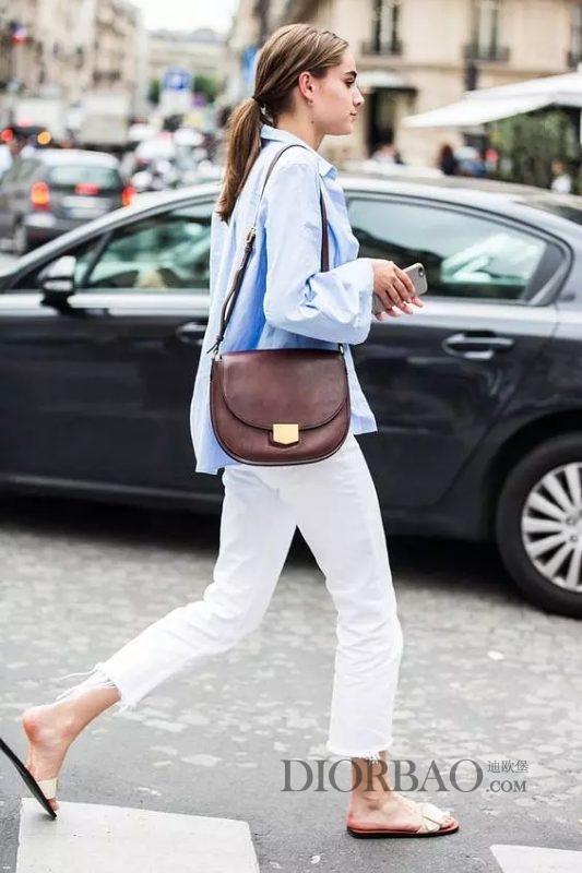 不想撞包?这8个特别点的奢侈品牌包包值得剁手