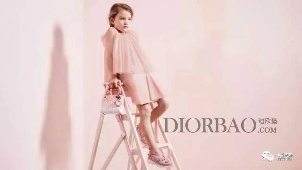 dior gucci都说儿童包 究竟哪个更好看?